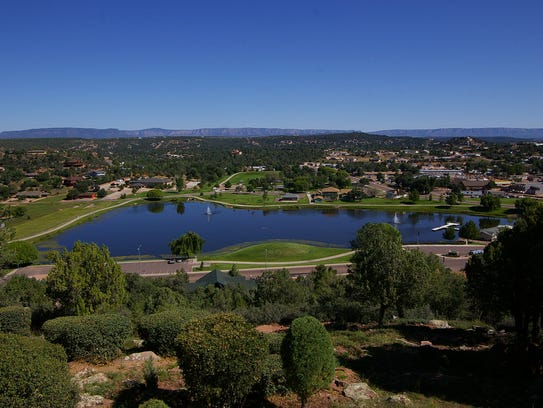 Payson has a full slate of July 4 activities including