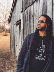 Singer-songwriter Mark Barger will perform Saturday