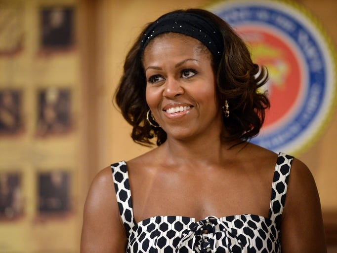 After five years in the White House, Michelle Obama turns 50 on Jan. 17, so it's time to look back at her memorable moments. Turns out they were a lot less controversial, and a lot more pop-cultural, than what had been anticipated.