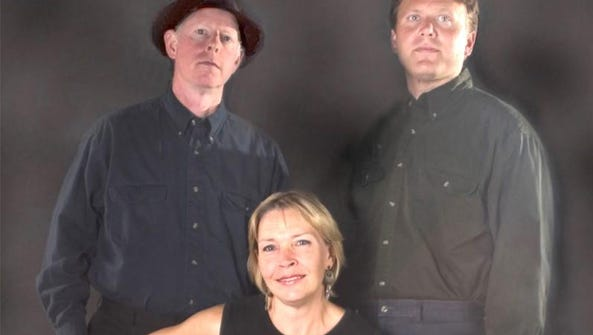 The Raisin Pickers perform Jan. 16 at MAMA's Coffeehouse