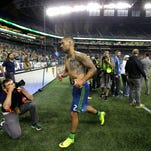 Dempsey to miss Sounders game due to irregular heartbeat