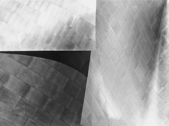 Gehry Form no11