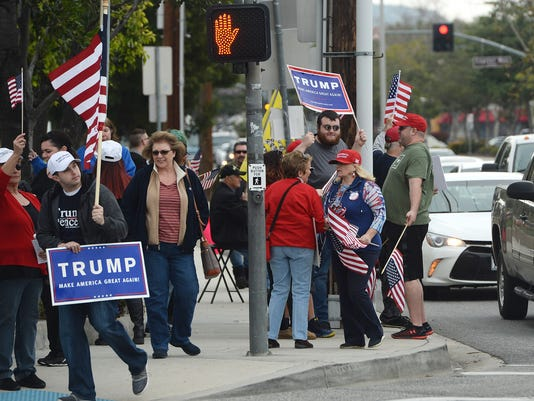Trump rally 2