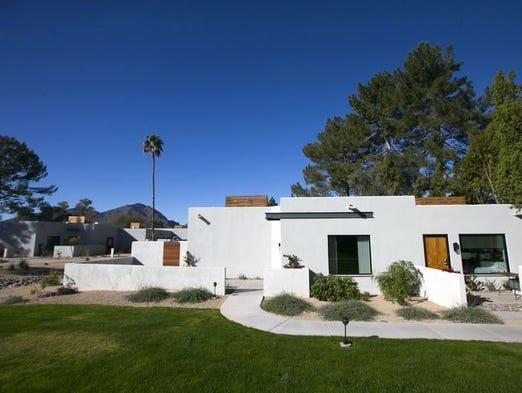 Andaz Scottsdale Resort-- Desde $189 la noche en junio,