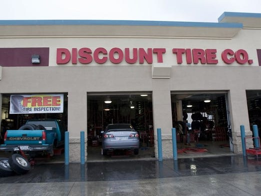 Discount Tire Store Hours >> Cheap Tires In Tucson Az Loews Stonybrook