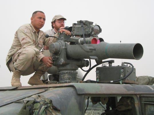 XXX US ARMY