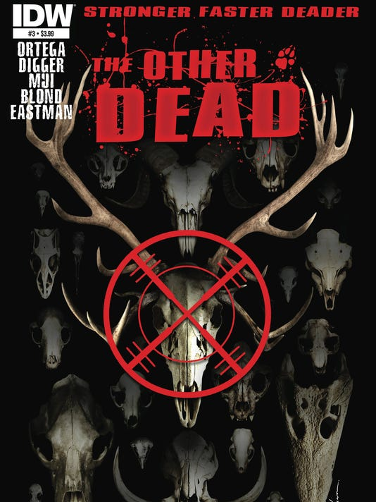 Other Dead cover