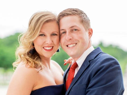 Weddings: Katie Lake & Brian Boyd