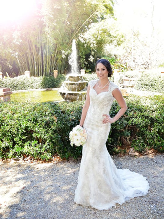 Weddings: Nicole Norris & Cutler Johnson