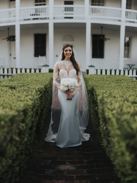 Weddings: Elizabeth LeBlanc & Mark LeBlanc