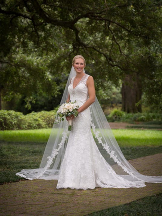 Weddings: Ashley Keller & Taylor Brazzel