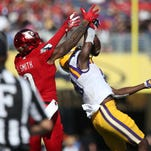 Bowl projections: LSU again? Liberty for Cats?