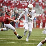 Nick Fitzgerald guides No. 16 Mississippi State to comeback win — with his arm