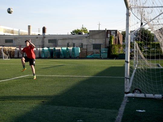 "Kearny's nickname, ""Soccer Town, U.S.A.,"" has its roots"