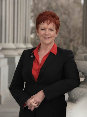 Phyllis Henderson