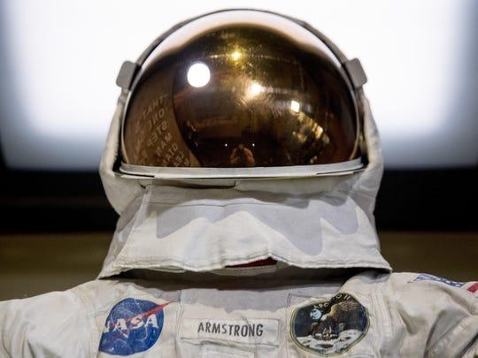 Moon Landing Anniversary (3)