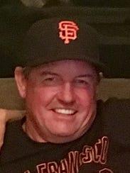 Kurt von Tillow, a victim of the Las Vegas shooting