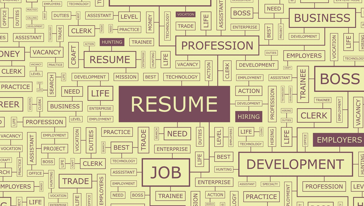 Manage the design and details of your cover letter