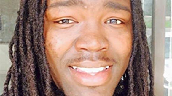 Montgomery native Daniel Roman McCall died Sept. 9,