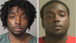 Tymaine Kenard Phillips (R) , 17 and Bashunn Christopher Phillips, 20, both of Gambrills, Md. were arrested in connection with murdering a 19-year-old man in 2013.