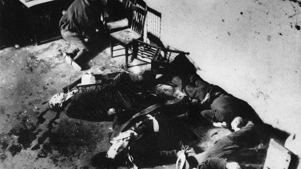 Valentines Day Massacre (2)