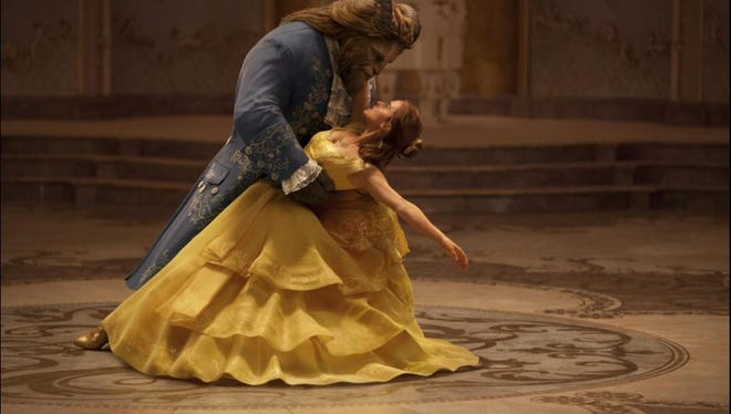 """Tale as old as time: """"Beauty and the Beast."""""""