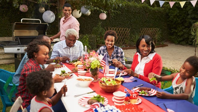 These party tips will help make your senior guests feel more comfortable, but they are good considerations for guests of any age.