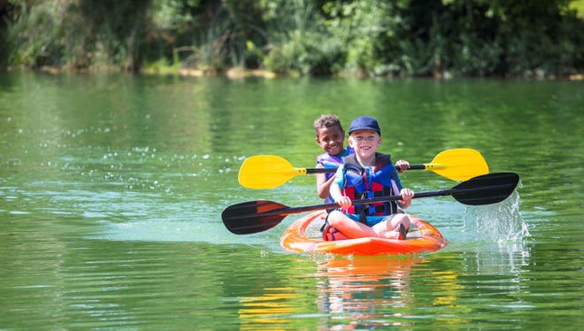 Preparing for summer camp is an excellent opportunity for parents and children to review their allergy and asthma action plans.