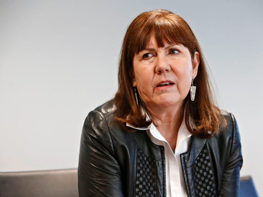 U.S. Rep. Ann Kirkpatrick's U.S. Senate campaign says it raised more than $1.8 million in April, May and June. It is her strongest quarterly fundraising haul to date.