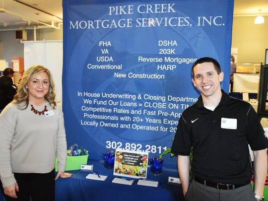 Pike Creek Mortgage