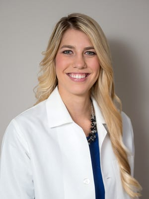 Tilly Schmidt has joined Lake Regional Obsterics and Gynecology