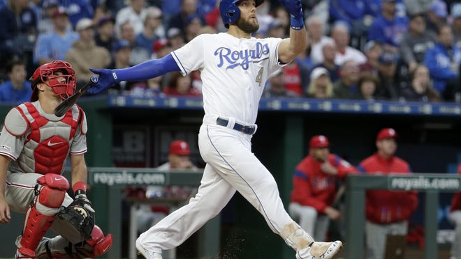 After a resurgent 2019 season at the plate, Alex Gordon signed a one-year deal with the Kansas City Royals with many expecting the 2020 season to be his last with the team. The delayed, shortened season, however, could rejuvenate Gordon for something more.