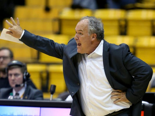 NCAA Basketball: Rice at Southern Mississippi