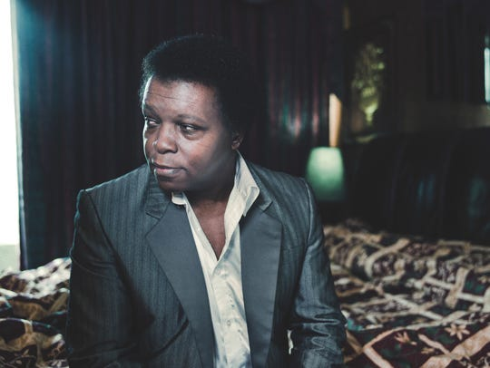 Lee Fields returns to Burlington for a show tonight
