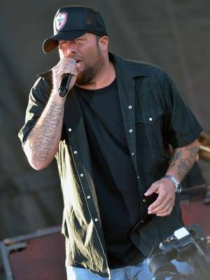Uncle Kracker is kicking off the 2016 River Rock Wednesday Evening Concert 7 p.m. Wednesday, July 13, at the Riverfront Park Amphitheater, 200 Water St. NE.