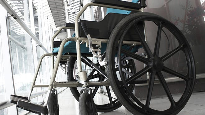 For Detroiters who use wheelchairs, housing along a bus route can be crucial. The authors write that an Office of Disability Affairs would  help disabled Detroiters find the resources they need.