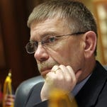 State Rep. Steve Davisson
