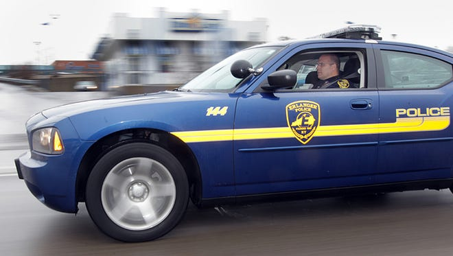 Crescent Springs has opted to not renew its contract with Erlanger Police.