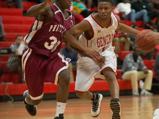 Boy's Basketball: Lee vs. Prattville