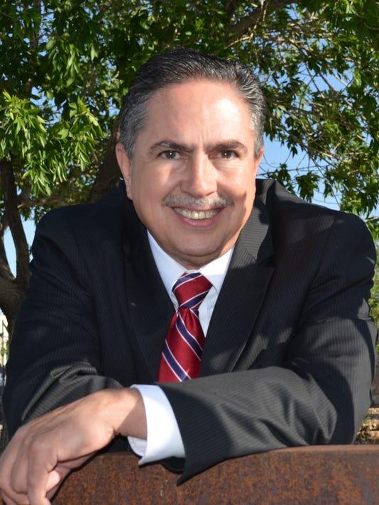 Ted Marquez