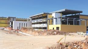 ASU Campus Queretaro