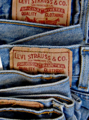 Levi Strauss CEO requests that gun owners not bring their firearms into their offices, stores or facilities.