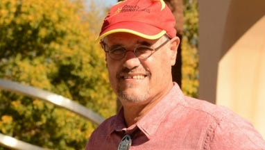 Steve Fischmann is seeking the District 5 seat on the New Mexico Public Regulation Commission.