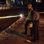 Pedestrian hit by train in Salisbury in critical condition
