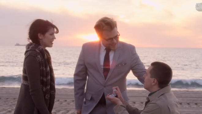 In a new video, CollegeHumor reveals why engagement rings are one big scam.