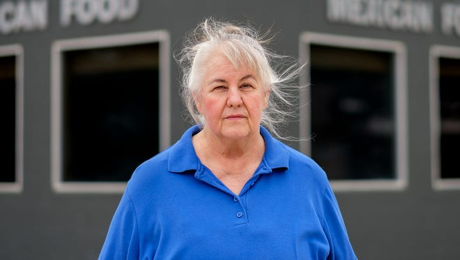 Carole Hinders and her late mother opened Mrs. Lady's restaurant in Arnolds Park 38 years ago. Last year, the IRS seized nearly $33,000 in Hinders' bank account without charging her with a crime. Attorneys argue her civil rights have been violated.
