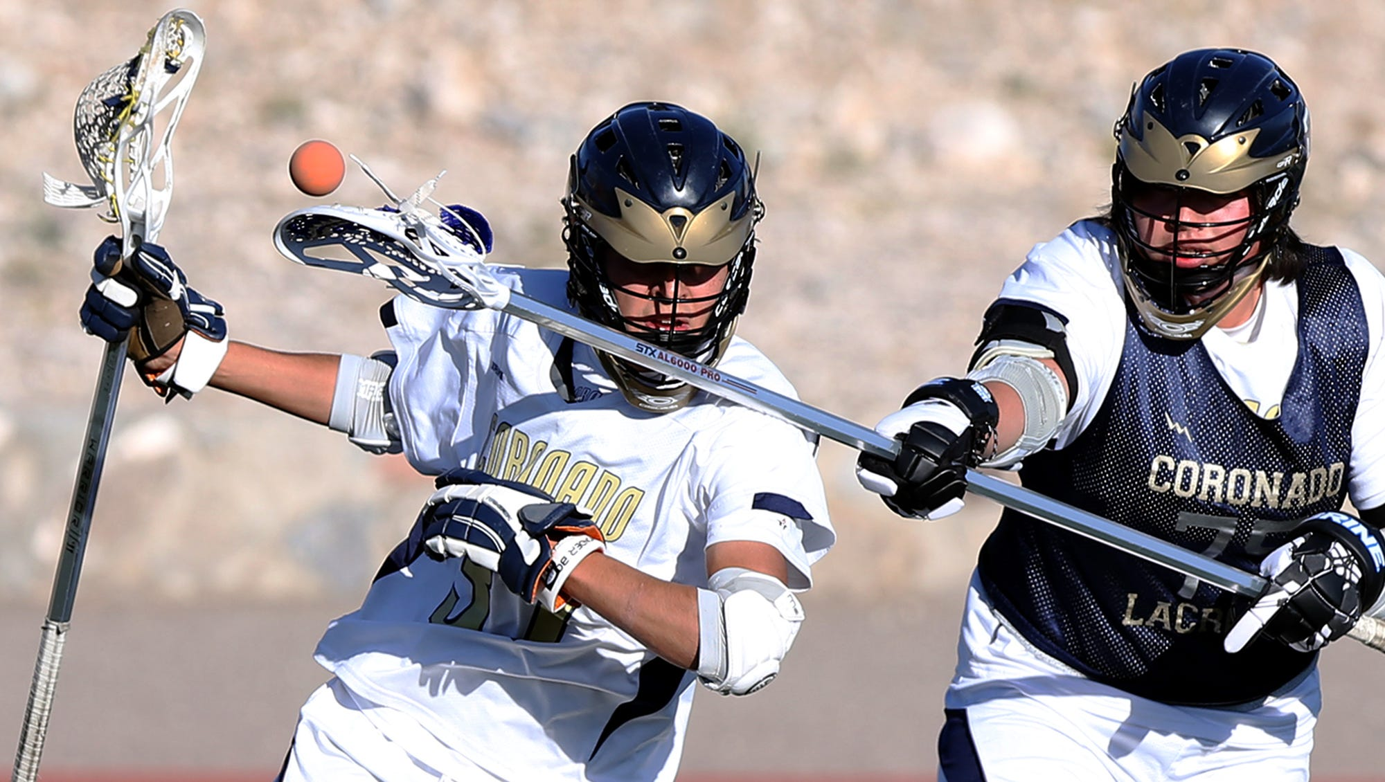 Young Coronado Lacrosse Fights For Playoff Spot People who liked joshua gomez's feet, also liked young coronado lacrosse fights for