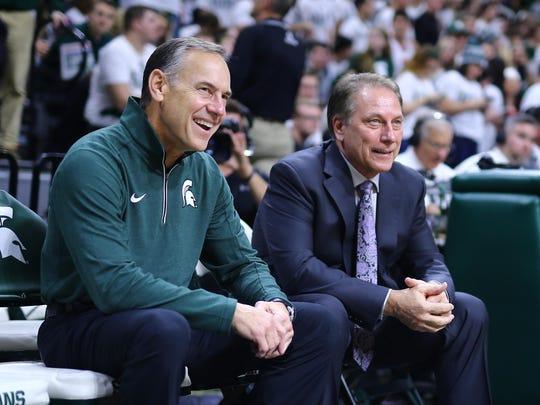 Key to MSU's success in football and basketball: Coaches