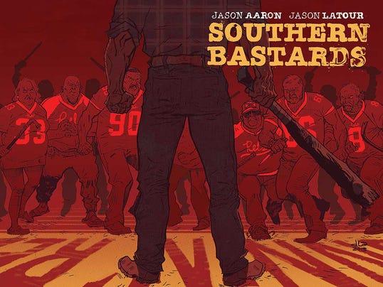 Southern Bastards Comics