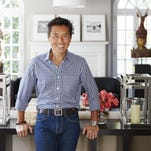 For Vern Yip, 'everything is in the details' in design